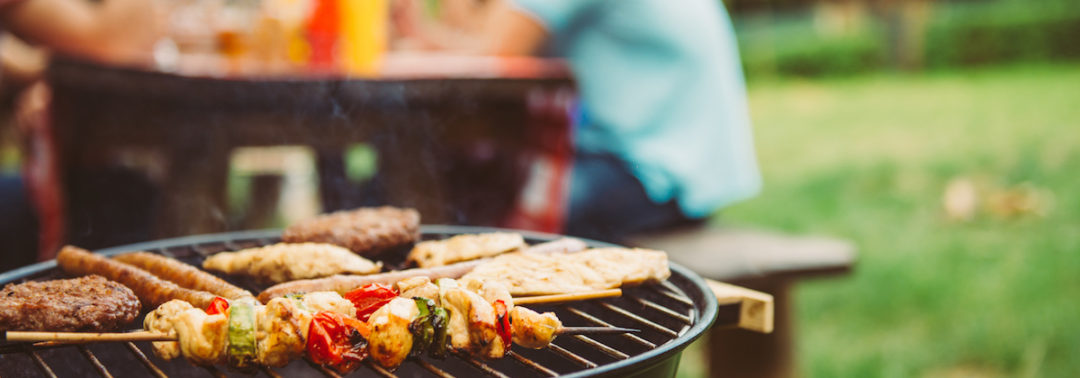 Have a Pest-Free Summer Backyard Barbecue